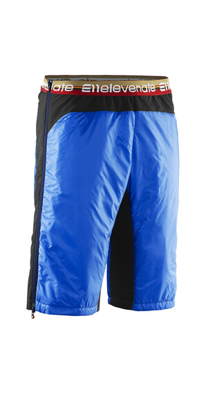 Elevenate Zephyer M's Shorts Dynamic Blue